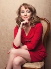 Sandra, 51, Russia, Moscow