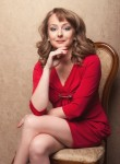 Sandra, 49, Moscow