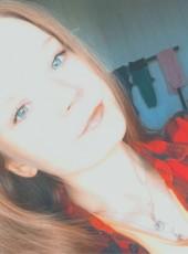 Valeriya , 18, Russia, Perm