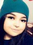 mariah, 18, Washington D.C.