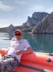 Александр, 33, Россия, Симеиз