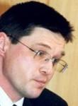 Petr, 48, Kazan