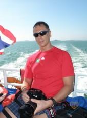 Pavel, 43, Russia, Yekaterinburg