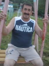 Dmitriy, 60, Russia, Tyumen
