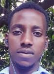 Abdallah, 18, Bra