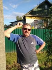 Sergey, 51, Russia, Dno