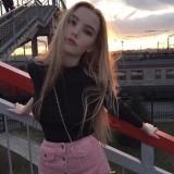 Eva, 20  , Zhytomyr