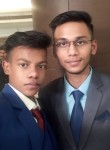 Karan, 18  , Amritsar