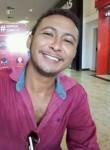 jhon alefe, 26  , Paralia