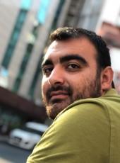 Selim, 25, Turkey, Istanbul
