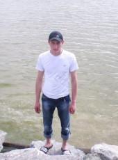 serek, 39, Russia, Novosibirsk