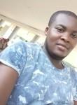 Christian, 25, Abidjan