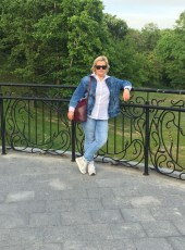 Margarita, 50, Belarus, Mahilyow