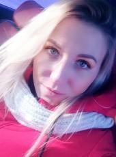 Tatyana, 27, Russia, Krasnoyarsk