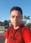 DAVID AURELIO , 32  , Tucurui