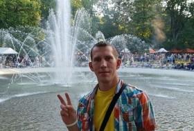 Andryukha, 30 - Just Me