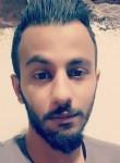 Suhaib, 24  , Amman