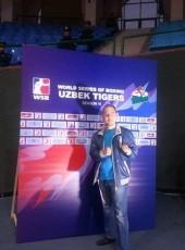 Maratbek, 35, Uzbekistan, Tashkent