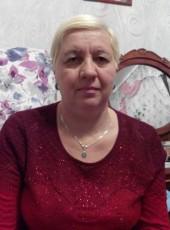 Lyudmila, 60, Russia, Rybinsk