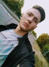 Egor, 19, Ukraine, Melitopol