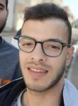 Yosri, 18, Tunis
