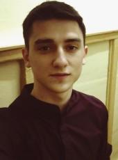 alexsandr, 22, Russia, Novovarshavka