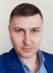 Eduard, 44, Moscow