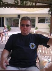 Андрей, 56, Russia, Moscow