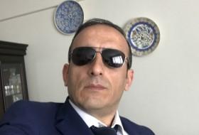 Kadir, 44 - Just Me