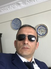 Kadir, 44, Turkey, Ankara