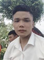 Thanhh Vinhh, 22, Vietnam, Ho Chi Minh City