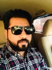 Ijaz Saleem, 32, Pakistan, Faisalabad