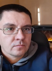 Sergets, 44, Russia, Rostov-na-Donu
