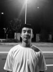 李昊冉, 18  , Wuxi (Jiangsu Sheng)