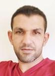 Hasan, 38  , Nablus