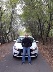 Maksim, 50, Russia, Perm