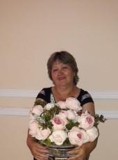 Zilya, 61, Russia, Ufa
