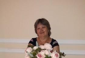 Zilya, 61 - Just Me
