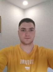 Aleksandr, 27, Russia, Tula