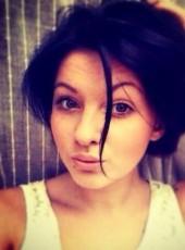 Yana, 28, Russia, Moscow