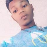 Lucas, 19  , Port-au-Prince