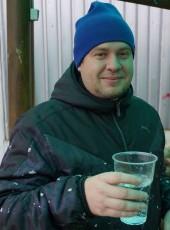 Sergo, 36, Russia, Kotovsk