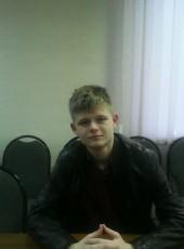 Egor, 23, Russia, Abakan