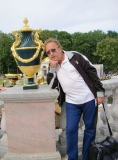 Igor , 55, Russia, Moscow
