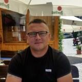 Krzysztof, 46  , Srem