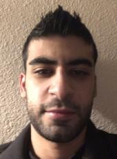 Ibrahim, 25, United States of America, Aurora (State of Colorado)
