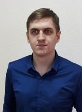 Igor, 29, Russia, Donetsk
