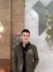 David, 20, Yerevan