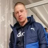 Anton, 35  , Gryfino