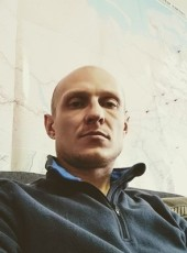 Олег, 35, Россия, Барнаул